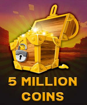 5 Million SkyBlock Coins